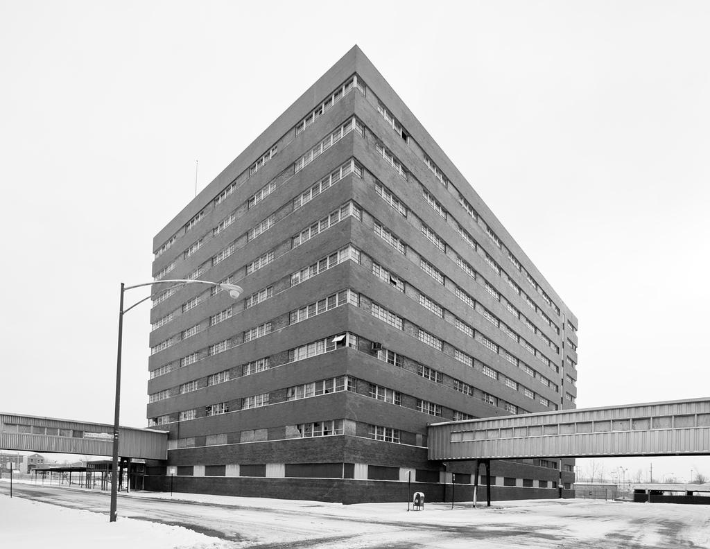 Former Allstate Building