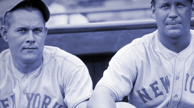 'Bang the Drum Slowly' is a tale of male bonding set within the framework of professional baseball. (Courtesy of Raven Theatre)