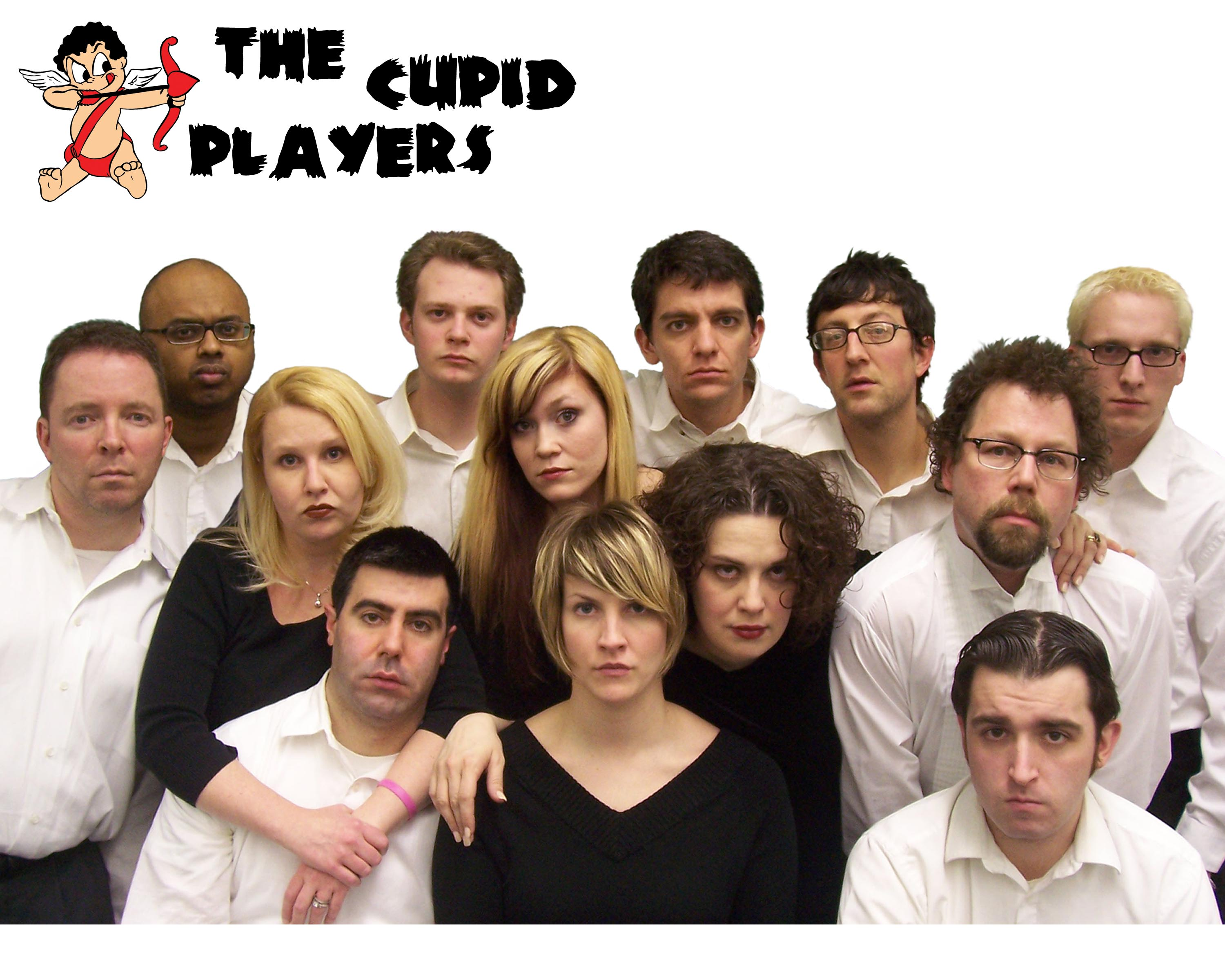 The Cupid Players.