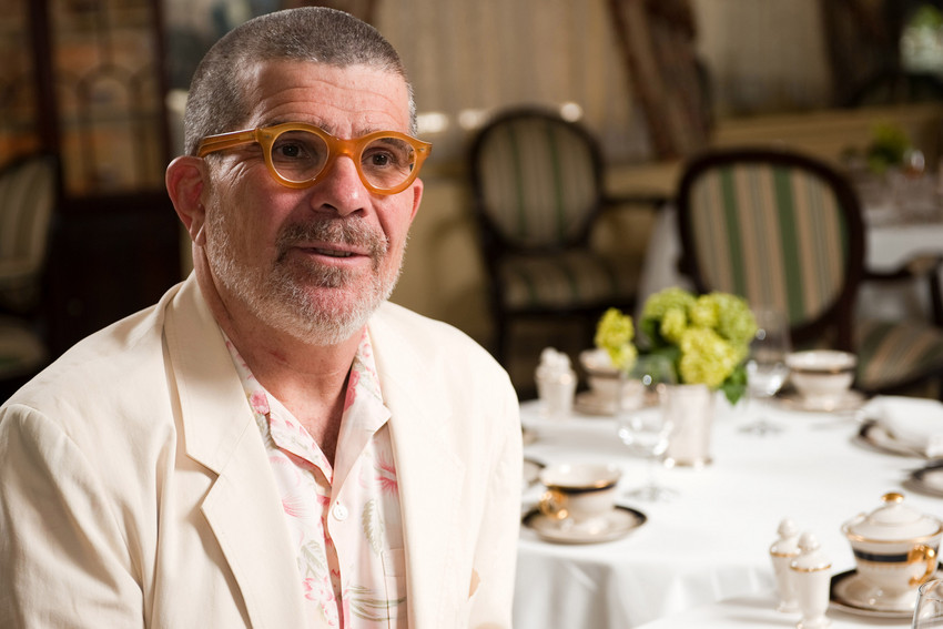 Playwright David Mamet grew up on Chicago's South Side. (AP)