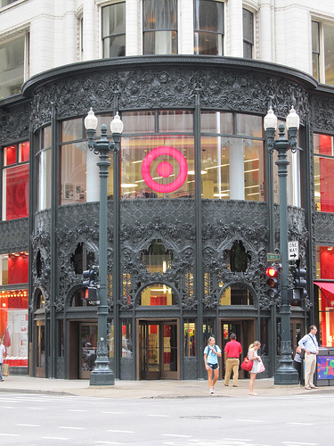 The new CityTarget on State Street (Flickr/Zol87)
