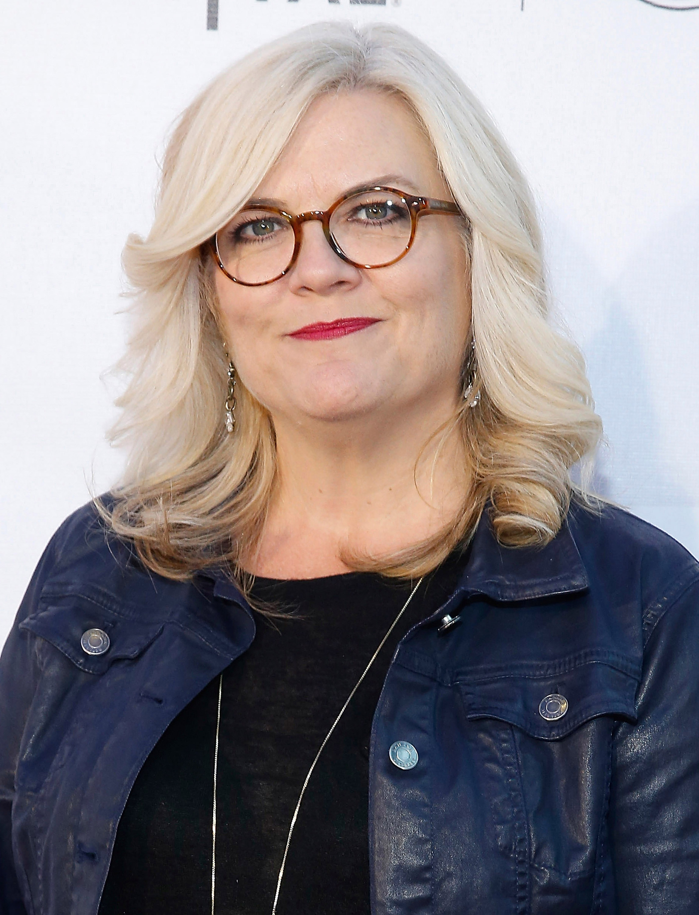 "Paula Pell has ""a very toned joke-writing muscle,"" says comedian Tina Fey. ""She can just go and go and go."" (John Lamparski/WireImage/Getty Images)"