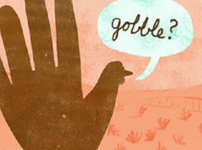 How To Talk To Kids About Thanksgiving (LA Johnson/NPR)