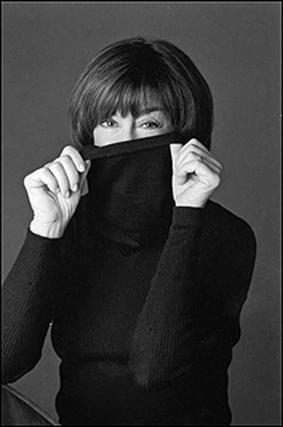 """""""Looking back, it seems to me that I was clueless until I was about fifty years old."""" -- Nora Ephron, """"I Remember Nothing: And Other Reflections."""" (NPR.org)"""