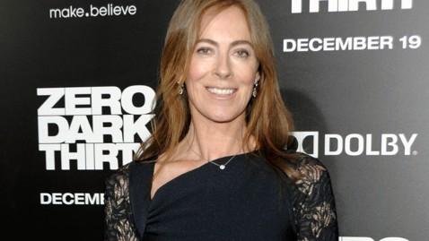 Kathryn Bigelow (Dan Steinberg/AP)
