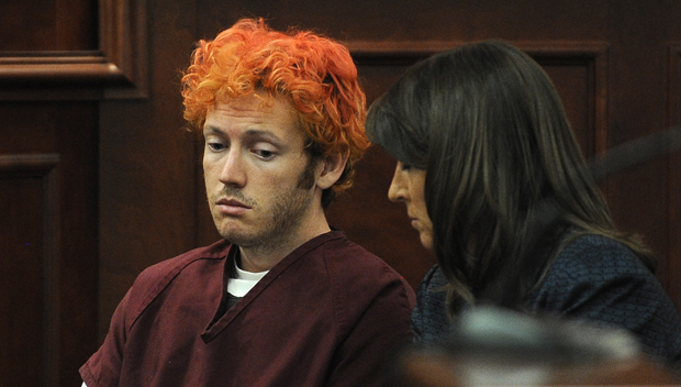 Al Gini argues that criminals like accused Colorado shooter James Holmes are beyond society's forgiveness. But what about other wrong-doers? (AP/Denver Post, RJ Sangosti, Pool)