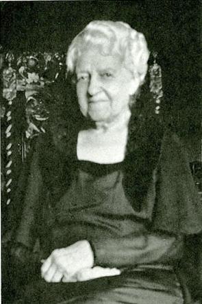 Kate Buckingham, 1930. (The Art Institute of Chicago)