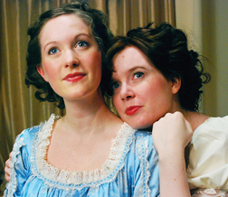 'Pride and Prejudice' at Lifeline Theatre