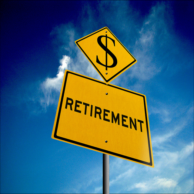 Do Boomers see retirement ahead? Or just perpetual work? (Flickr/401K)