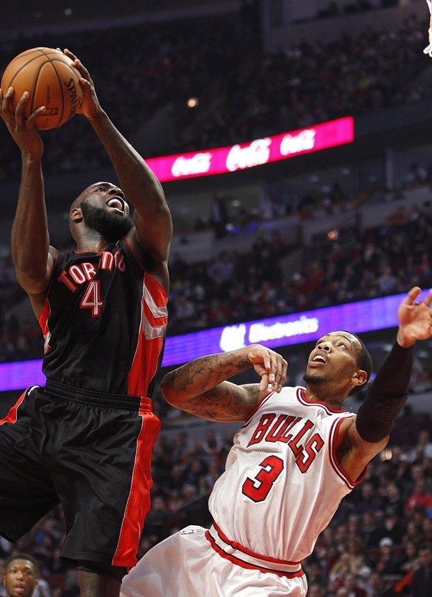 After jumping from team to team, Malcolm Thomas hopes to call Chicago home. (AP/File)