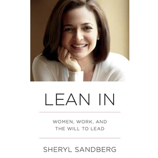 Sheryl Sandberg's new book, 'Lean In,' addresses the challenges that women face in the workplace and how to overcome them. (NPR.org)
