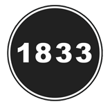 (Logo/1833)