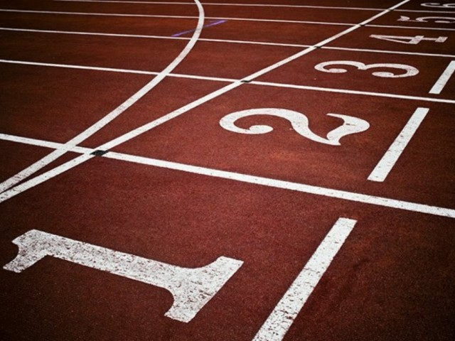 big 8 conference track meet results 2016