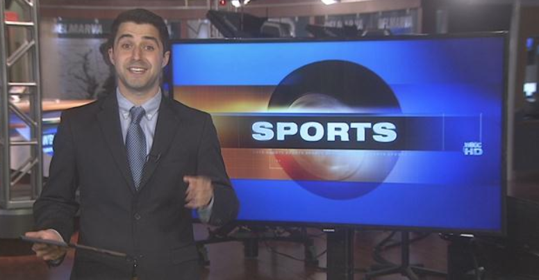 WBOC Sports Report-Tuesday, April 16th 2019 - WBOC Sports