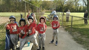 Centreville Little League
