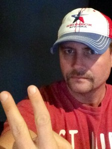 John Rich (97.5 Cat Country)