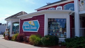 Bethany Beach Books (Photo: Bethanybeachbooks.com)