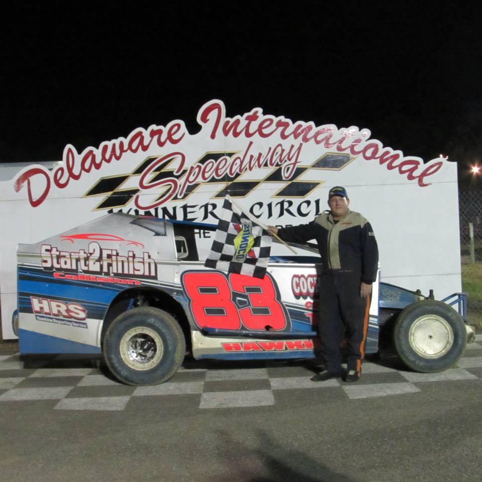 Winner: Dale Hawkins