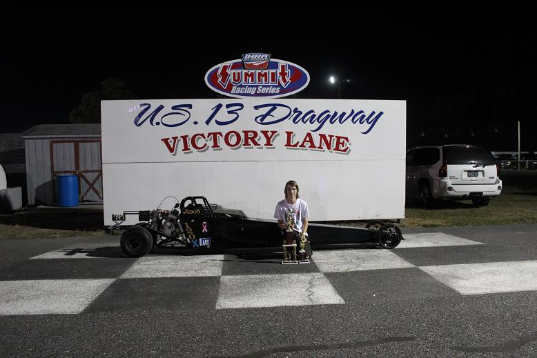 Winner: Jacob Bowie Photo Credit: Stephanie Dennis