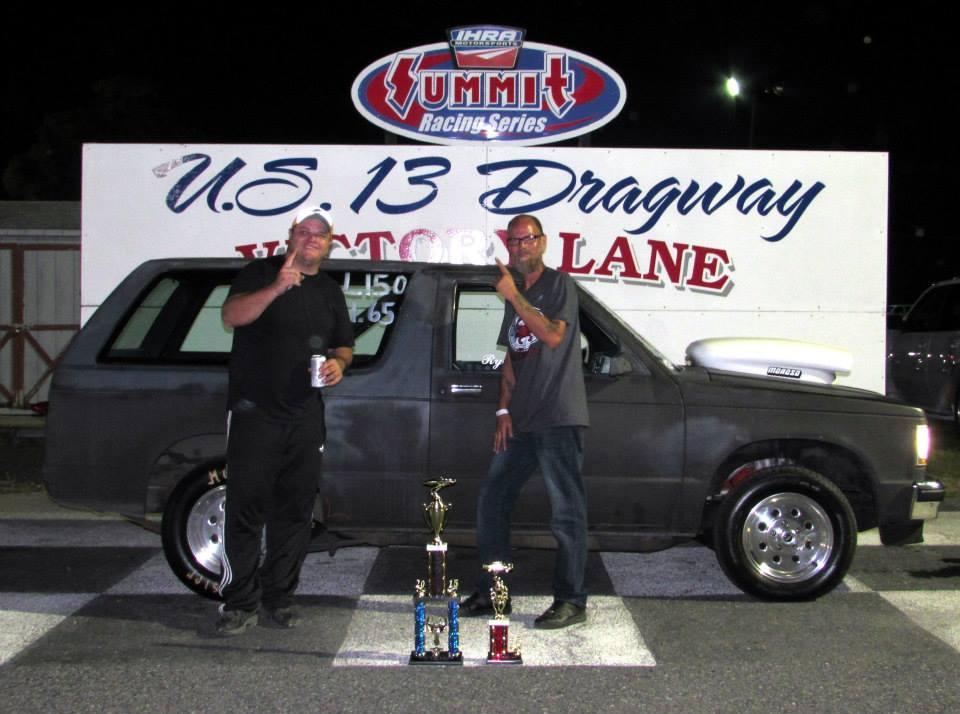 Winner: Ryan Lecates Photo Credit: Carolyn Parsons
