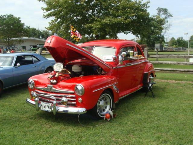 (Photo: Wicomico County Fair)