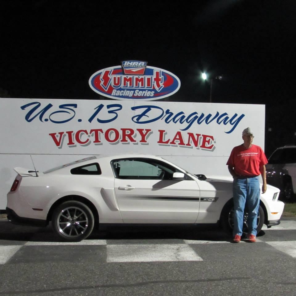 Winner: J.S. Terlins Photo Credit: Carolyn Parsons