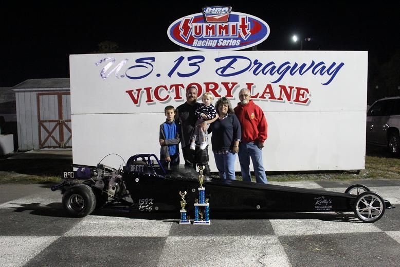 Winner: Brett Holston Photo Credit: Stephanie Dennis
