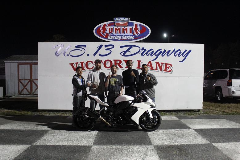 Winner: Drew Birch Photo Credit: Stephanie Dennis