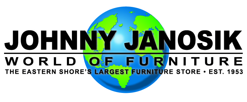 Johnny Janosik, The Largest Furniture Store On The Eastern Shore, Has The  Best Selection Of Living Rooms, Bedrooms, Dining Rooms, Home Office, ...