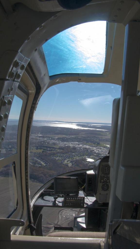 Inside Chopper headed to Rehoboth