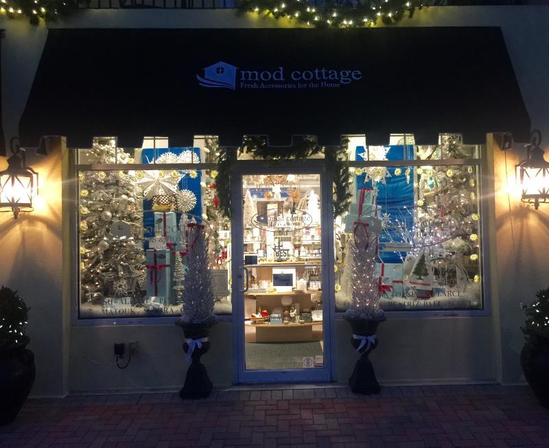 Mod Cottage (Downtown Rehoboth Beach Mainstreet)