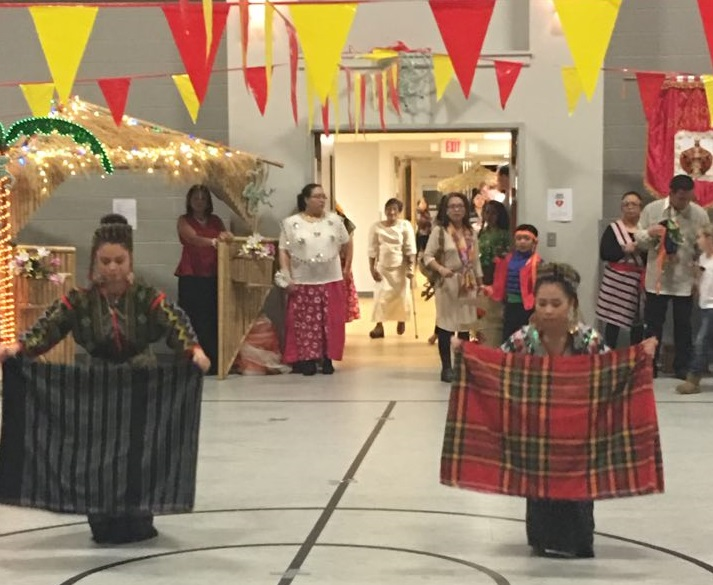 Festival Brings Filipino-American Community Together in