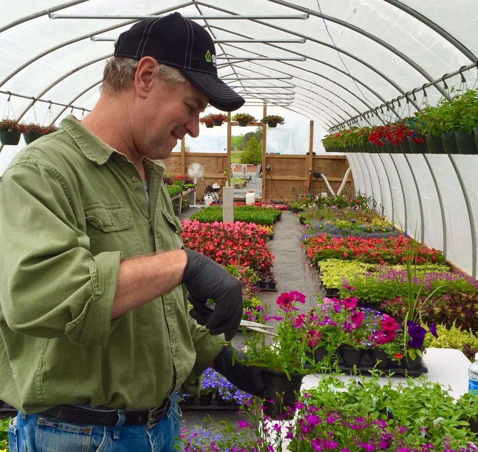 Garden Shack Farm Promotes Fresh, Local Produce During