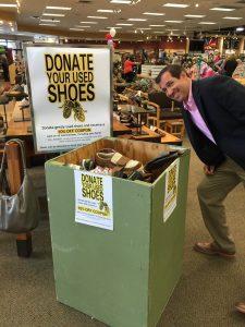 Vernon Powell Shoe Store Salisbury Md