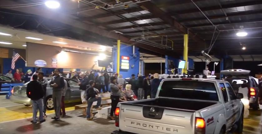 Public Auto Auction >> Delaware Auto Exchange How A Public Auto Auction Works