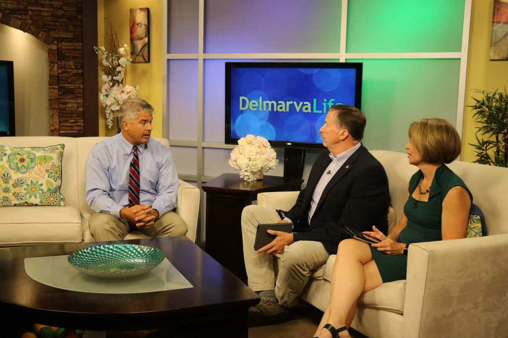 What's Happening Today - Aug  9, 2017 - DelmarvaLife