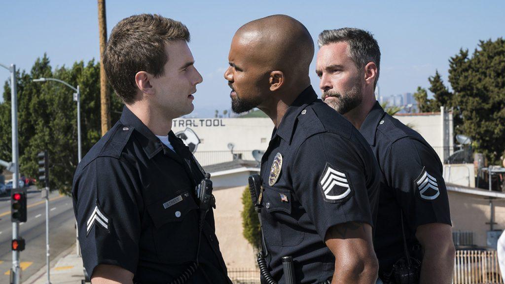 Police flirt reviews
