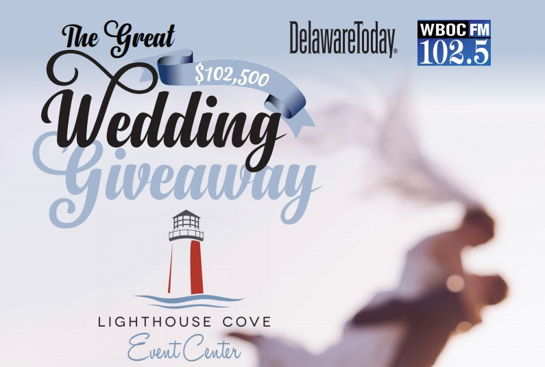 Lighthouse Cove Event Center - The Great $102,500 Wedding