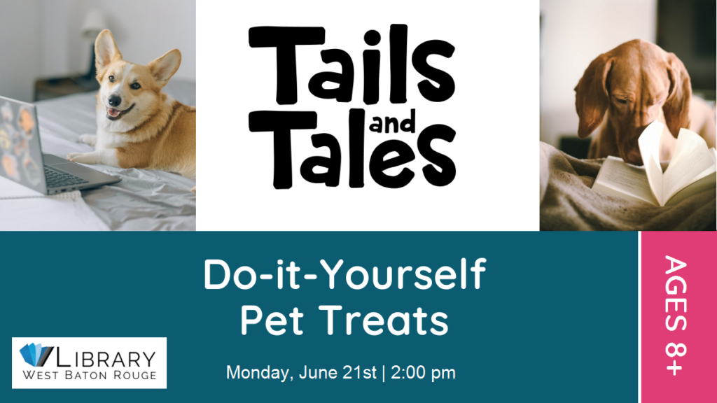 Do-It-Yourself Pet Treats