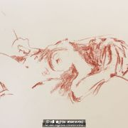 A2 size original drawing 1469