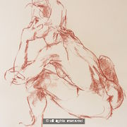 A2 size original drawing 1489