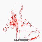 A2 size original drawing gsk 040