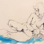 A2 size original drawing No.59