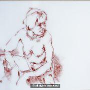 A2 size original drawing 3797