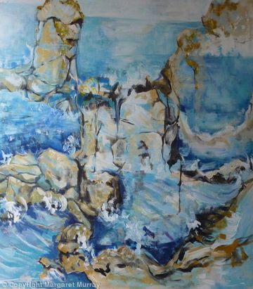 Rocks 1: St Ives