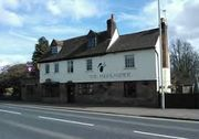 The Highlander Pub in Hitchin