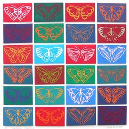 -lepidoptera Imaginaria-