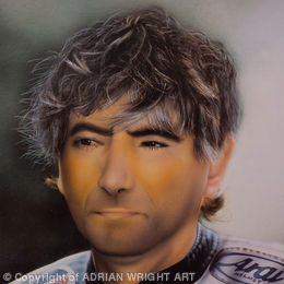 'REFLECTIONS'.  JOEY DUNLOP