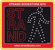 Strand books/walk