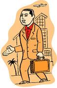 Expat investor type